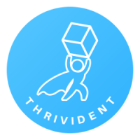 Thrivident is the easy way to sell old inventory Logo